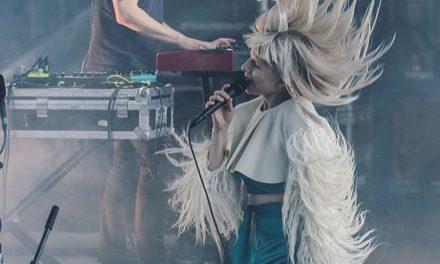 Aurora Concert Tour