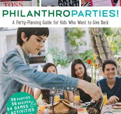 Philanthro-Party Book