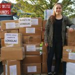 Books With No Bounds Reaches 500,000 Milestone