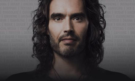 Russell Brand How To Deal With Trolls