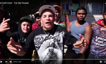 Colli Crew – For My People