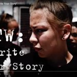 Re-Write Your Story