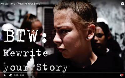 Re-Write Your Story, B-Town Warriors