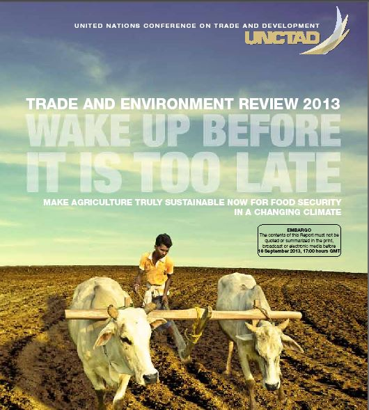 UNCTAD Report