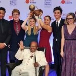 Parkland #MFOL Students Score World's Children's Peace Prize