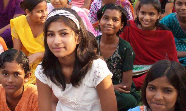 Neha Gupta, Empower Orphans