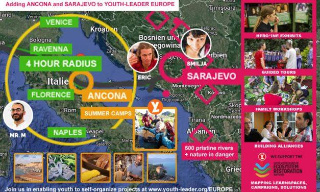 Boost our European Collaboration Tour